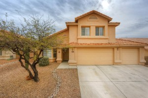 9800 E Golden Currant Drive Tucson, Az 85748