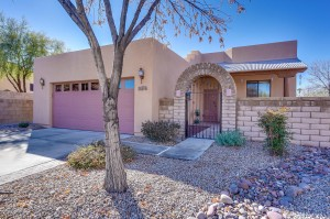 256 S Sycamore Creek Place Tucson, Az 85748