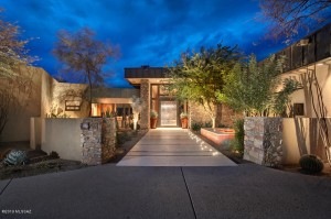3868 N Canyon Ranch Drive Tucson, Az 85750