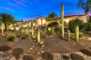 5090 N Marlin Canyon Place Tucson, Az 85750