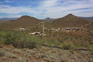 3405 W Rambling W Road Lot '-' Phoenix, Az 85086