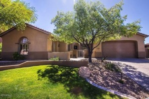 2347 W River Rock Court Anthem, Az 85086