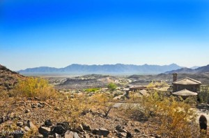1665 E Desert Willow Drive Lot 56 Phoenix, Az 85048