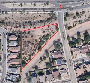 26550 N 64th Avenue Lot - Phoenix, Az 85083
