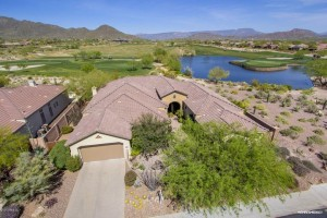 1702 W Laurel Greens Drive Anthem, Az 85086