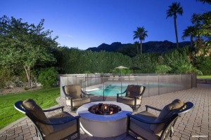 7252 N Black Rock Trail Paradise Valley, Az 85253