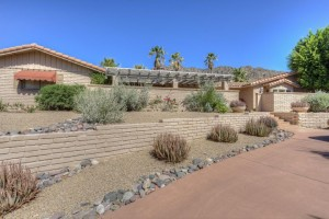 7228 N Red Ledge Drive Paradise Valley, Az 85253