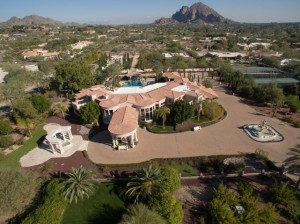 5837 N Palo Cristi Road Paradise Valley, Az 85253