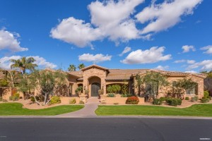4452 W Kitty Hawk -- Chandler, Az 85226