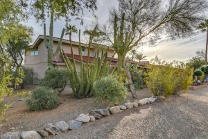 7733 N Hummingbird Lane Paradise Valley, Az 85253