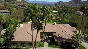 7809 N Sherri Lane Paradise Valley, Az 85253