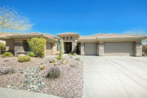 41627 N Bent Creek Court Anthem, Az 85086