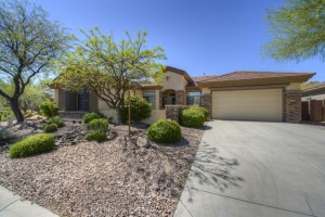 41408 N Anthem Ridge Drive Anthem, Az 85086