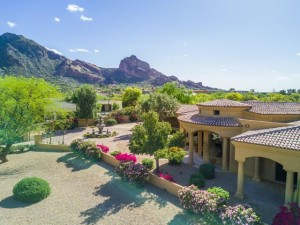 6570 N Lost Dutchman Drive Paradise Valley, Az 85253