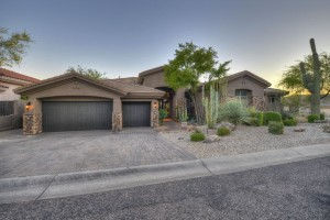 12641 N 135th Street Scottsdale, Az 85259