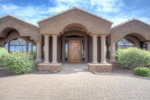 2616 W Lazy G Ranch Road New River, Az 85087