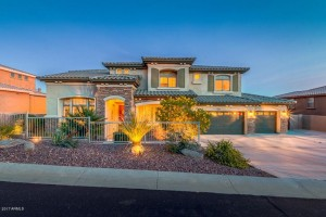 16025 S 29th Avenue Phoenix, Az 85045