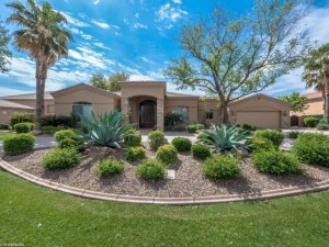 4293 W Kitty Hawk -- Chandler, Az 85226