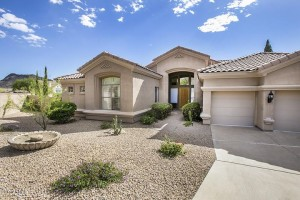 13607 E Geronimo Road Scottsdale, Az 85259