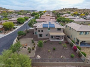 3708 W Whitehawk Lane Anthem, Az 85086