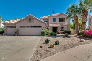 4034 E Goldfinch Gate Lane Phoenix, Az 85044