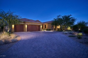 18365 N 96th Way Scottsdale, Az 85255