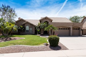 15244 S 17th Place Phoenix, Az 85048