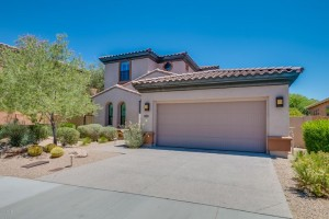 17735 N 99th Place Scottsdale, Az 85255