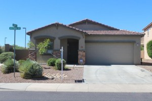 3790 W Whitman Drive Anthem, Az 85086