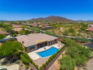 40727 N Bradon Way Anthem, Az 85086