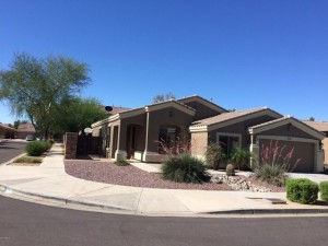 3403 W Leisure Lane Phoenix, Az 85086