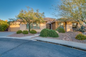 41603 N Bent Creek Court Phoenix, Az 85086