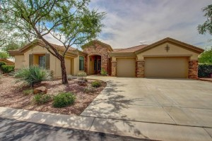 40624 N Club Pointe Drive Phoenix, Az 85086