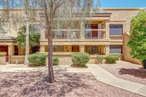 14849 N Kings Way Unit 110 Fountain Hills, Az 85268