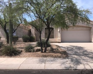 7212 E Whistling Wind Way Scottsdale, Az 85255