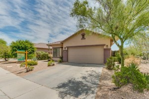 40701 N Courage Trail Anthem, Az 85086