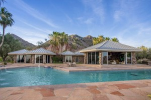 7540 N Silvercrest Way Paradise Valley, Az 85253