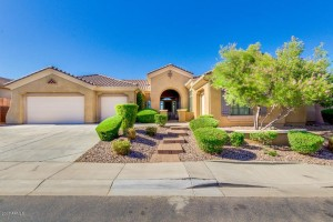 1012 W Ravina Lane Anthem, Az 85086