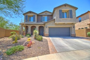 26708 N 14th Lane Phoenix, Az 85085
