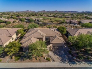3103 W Summit Walk Court Anthem, Az 85086
