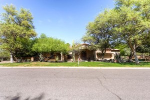 8551 N 58th Place Paradise Valley, Az 85253