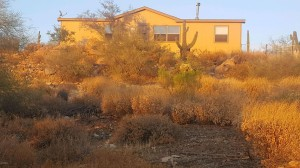 47017 N 33rd Avenue Lot 002 New River, Az 85087