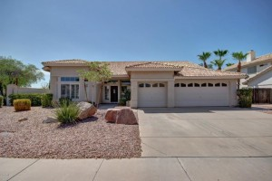 14805 S 25th Way Phoenix, Az 85048