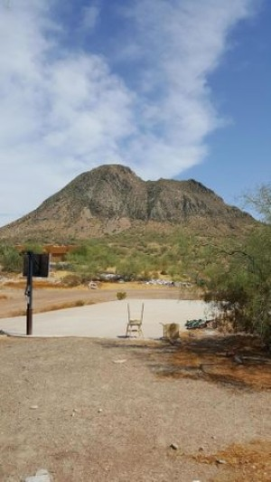 3331 W Wander Road Lot - New River, Az 85087