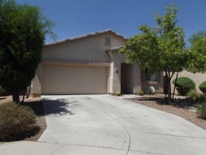 3622 W Eastman Court Anthem, Az 85086