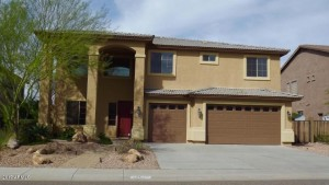 43920 N 44th Lane Anthem, Az 85087