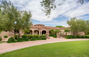6682 E Indian Bend Road Paradise Valley, Az 85253