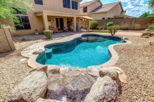 2844 W Wells Court Anthem, Az 85086