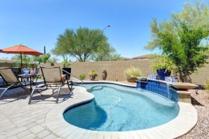 42164 N Mantle Way Anthem, Az 85086