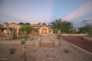 6115 N 38th Place Paradise Valley, Az 85253